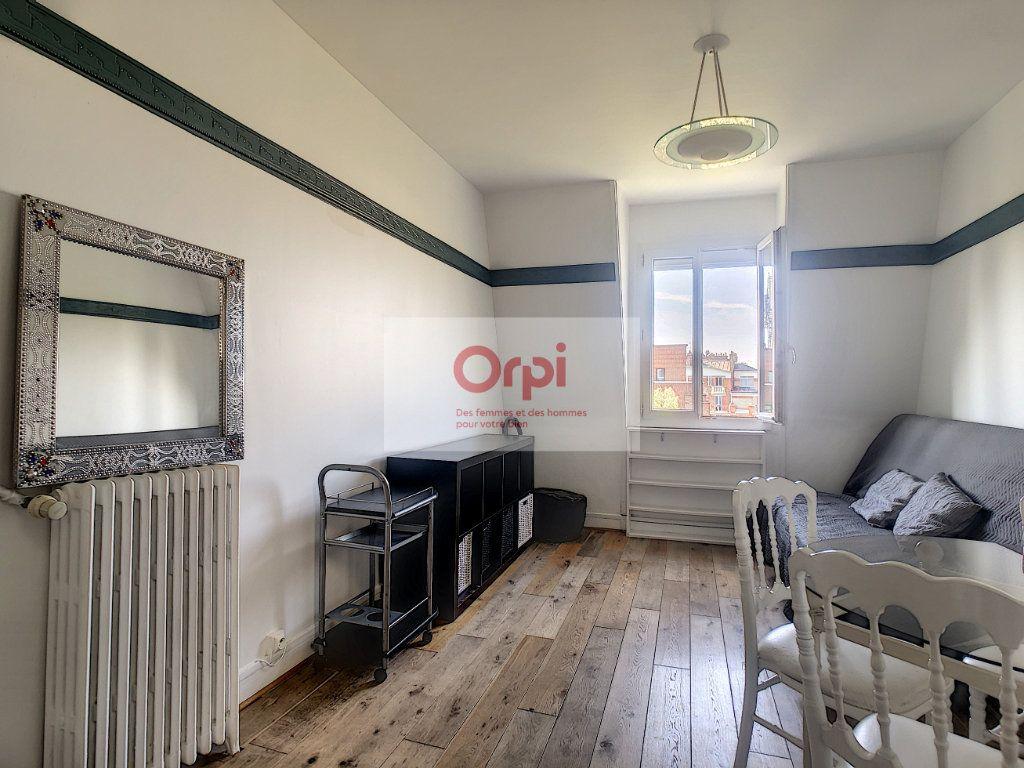 Appartement à louer 2 34m2 à Paris 14 vignette-3