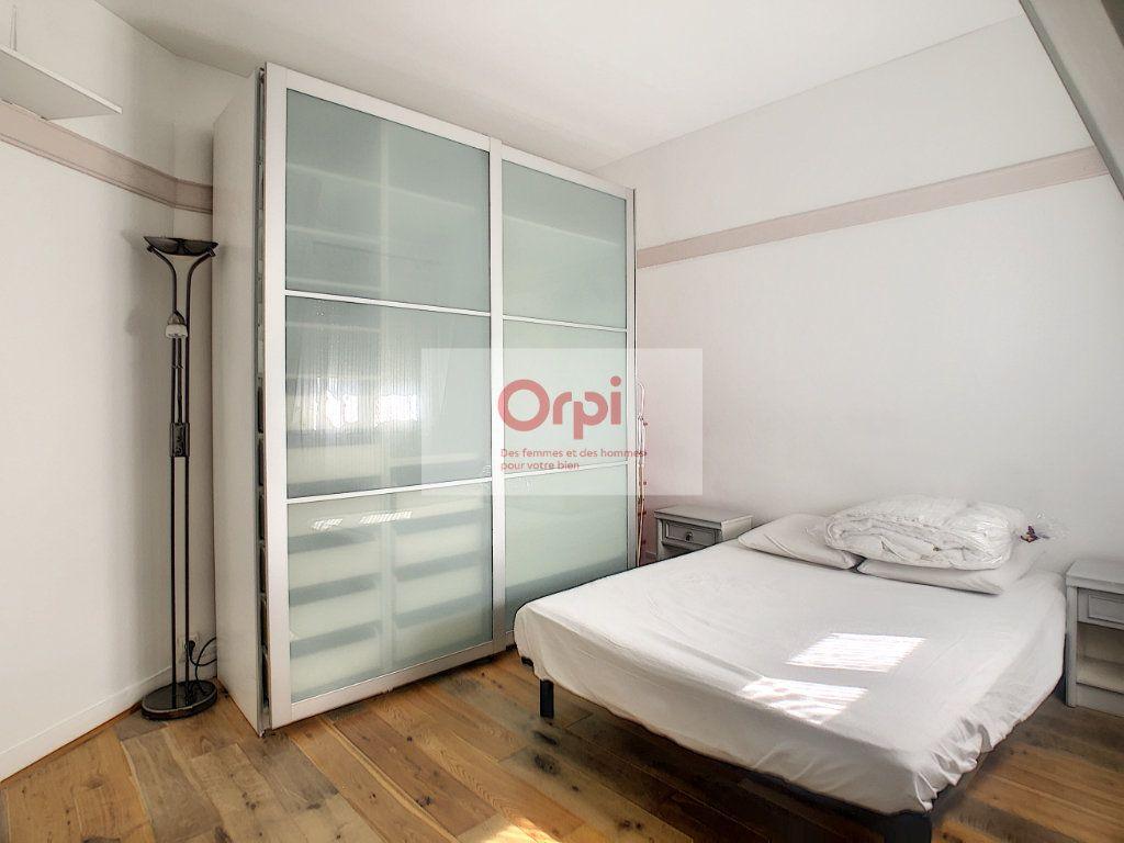 Appartement à louer 2 34m2 à Paris 14 vignette-6