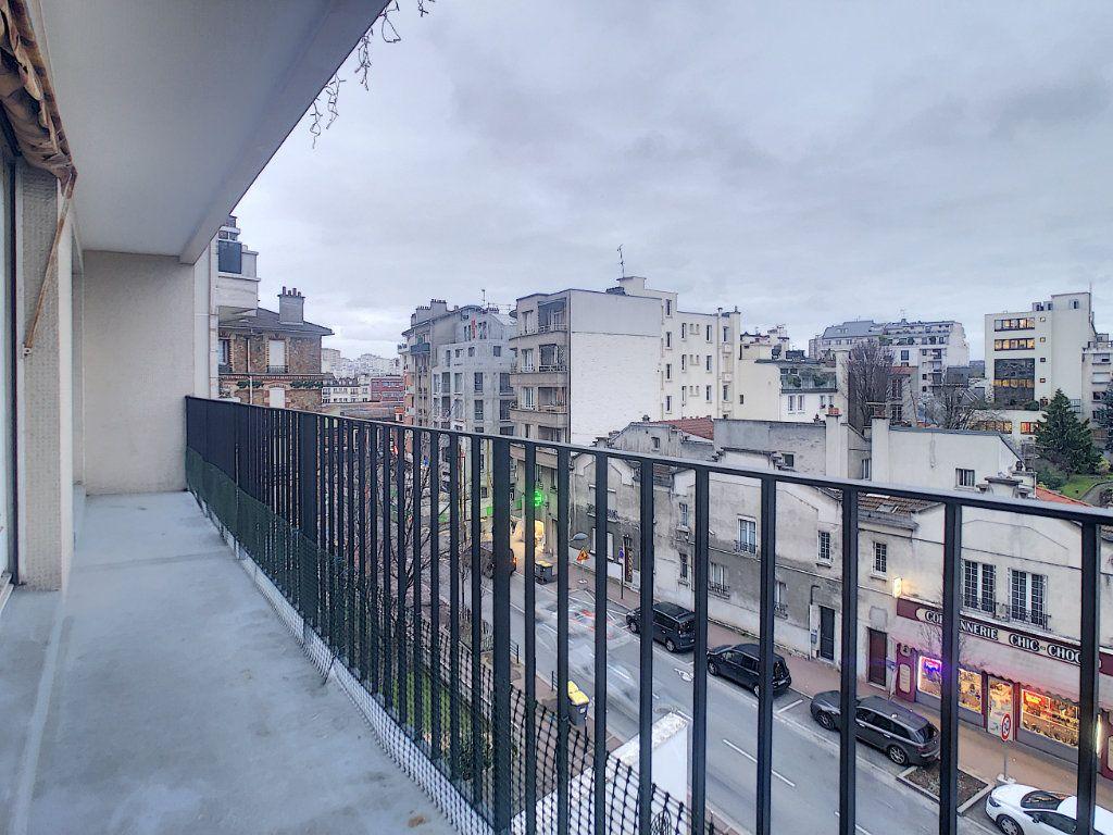Appartement à louer 2 41m2 à Vanves vignette-3