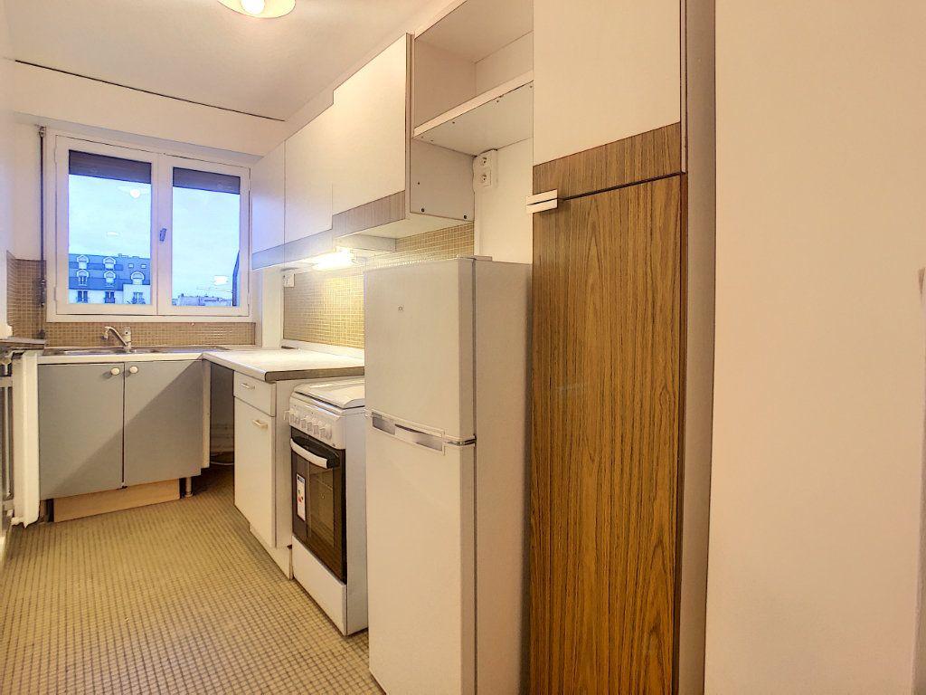 Appartement à louer 2 41m2 à Vanves vignette-4