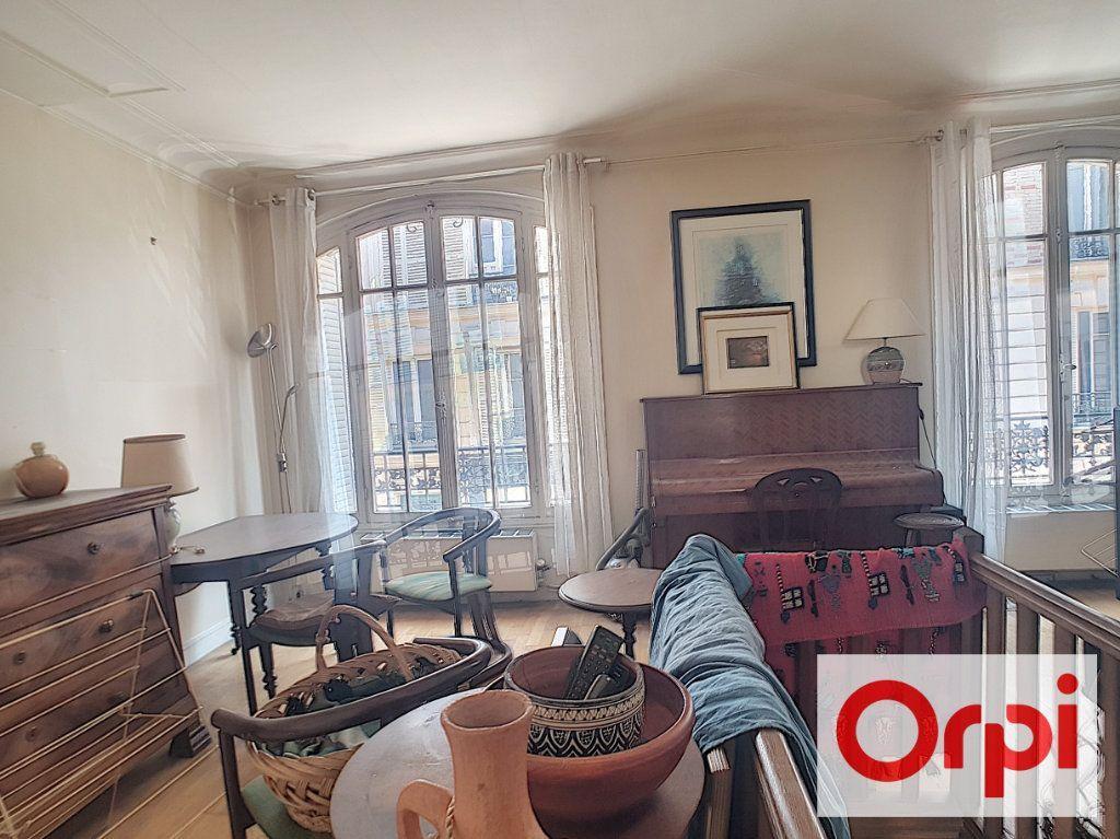 Appartement à vendre 4 78m2 à Paris 14 vignette-2