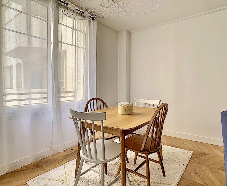 Appartement à vendre 3 70m2 à Paris 15 vignette-7