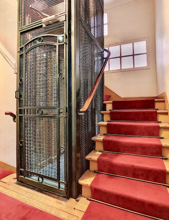Appartement à vendre 3 70m2 à Paris 15 vignette-16