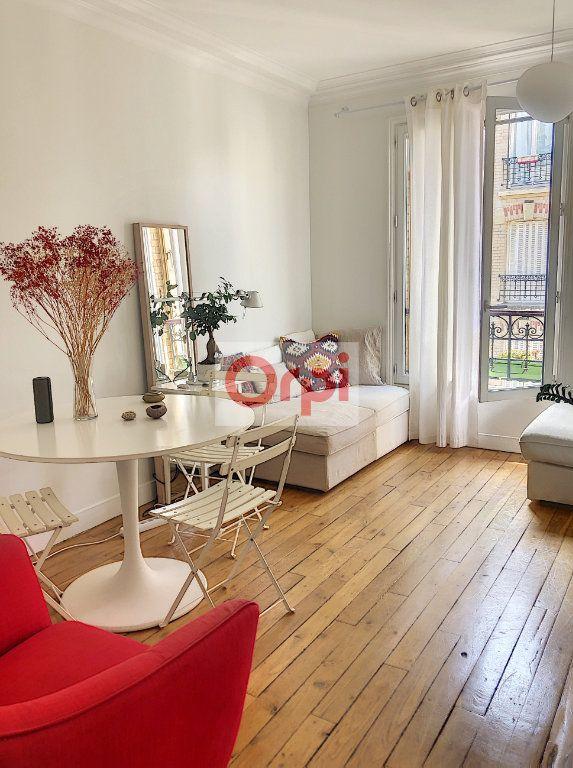 Appartement à louer 3 50m2 à Paris 14 vignette-3