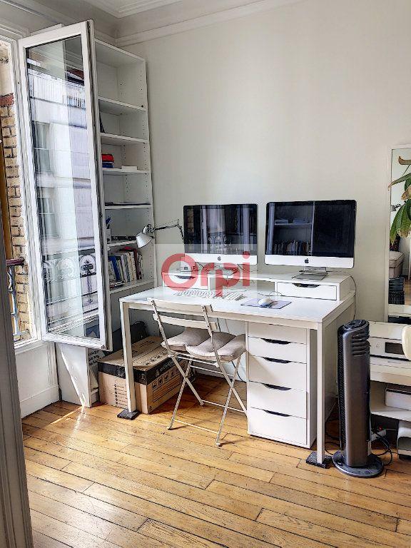 Appartement à louer 3 50m2 à Paris 14 vignette-4