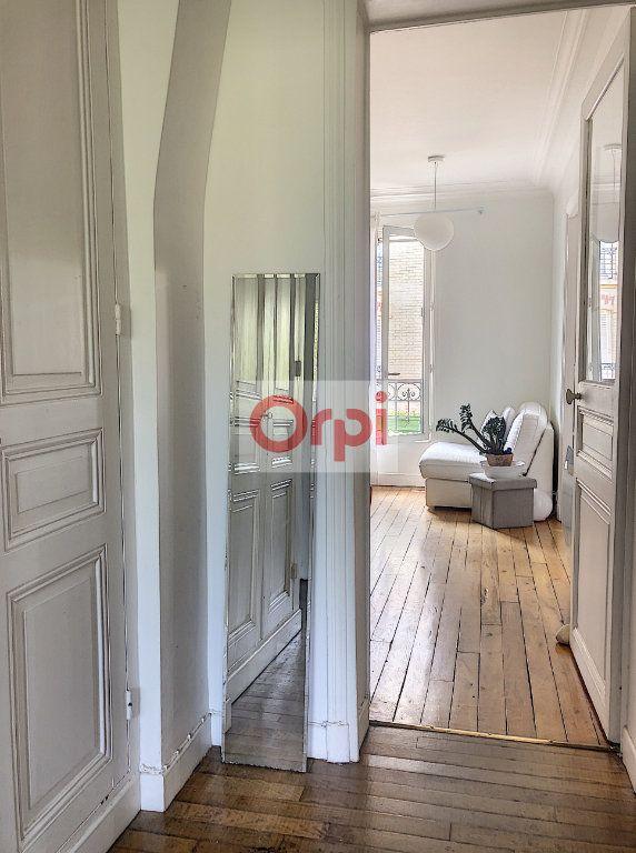 Appartement à louer 3 50m2 à Paris 14 vignette-7