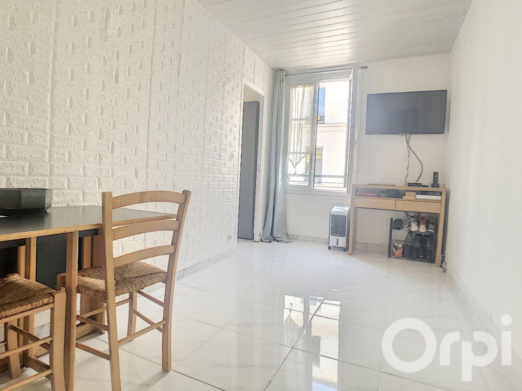 Appartement à vendre 2 21.85m2 à Paris 14 vignette-2