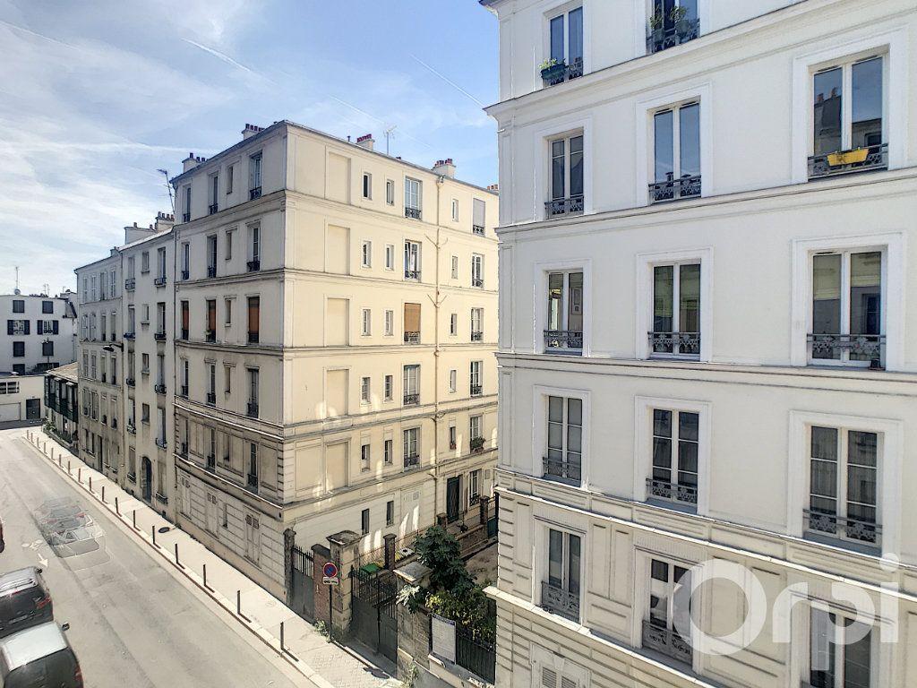 Appartement à vendre 2 21.85m2 à Paris 14 vignette-5