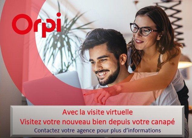 Appartement à vendre 2 21.85m2 à Paris 14 vignette-6