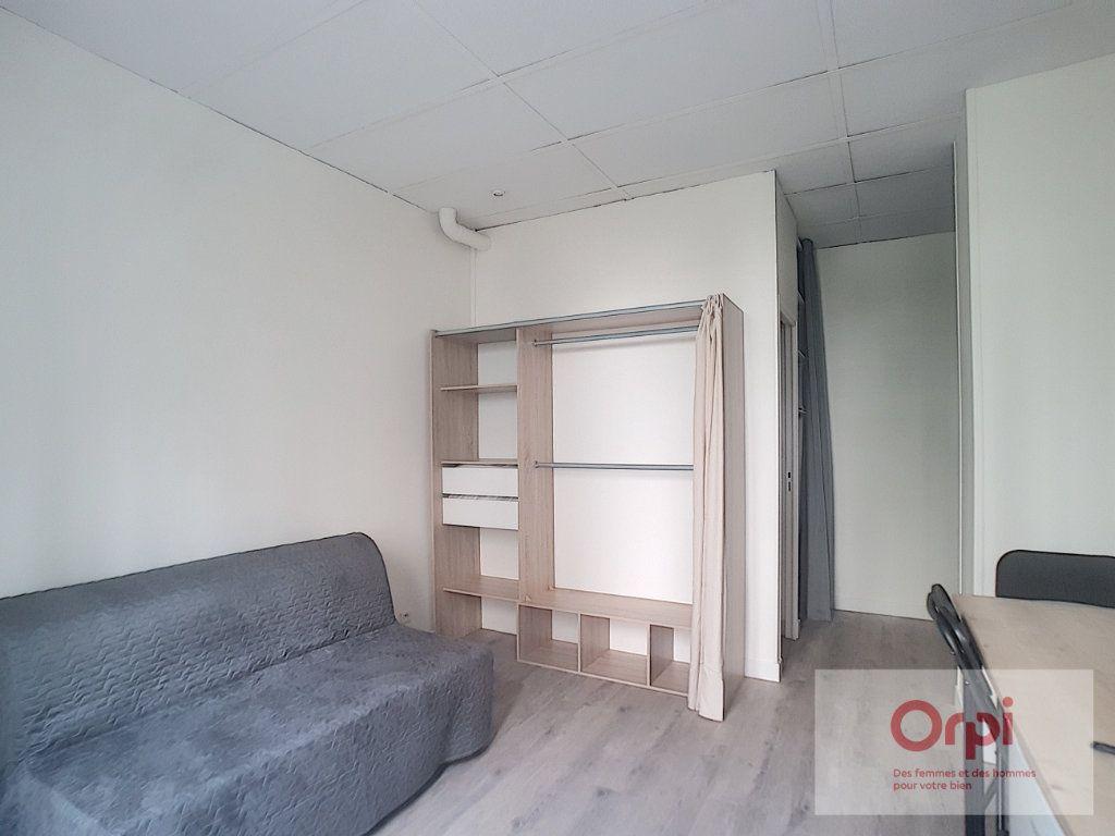 Appartement à vendre 1 16.83m2 à Paris 14 vignette-2