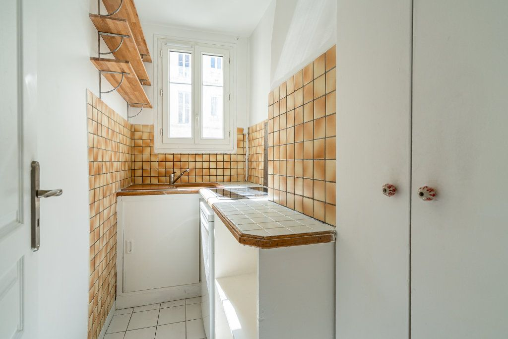 Appartement à vendre 3 42.71m2 à Paris 14 vignette-6