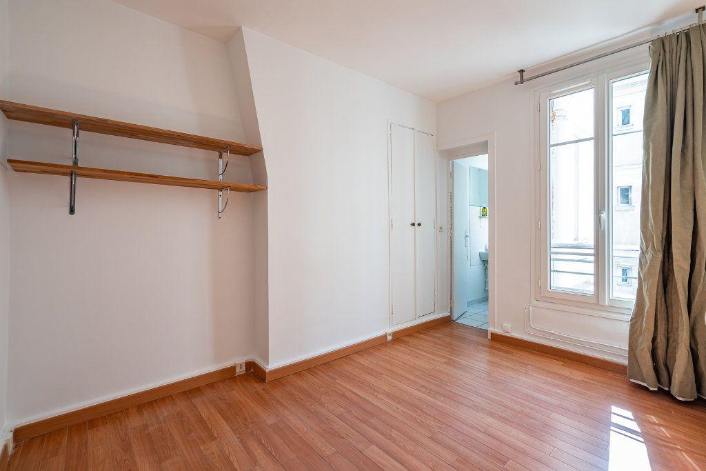 Appartement à vendre 3 42.71m2 à Paris 14 vignette-7