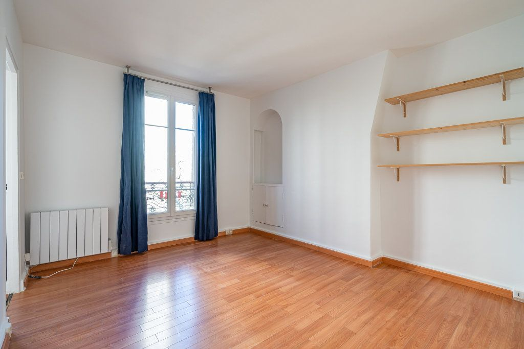 Appartement à vendre 3 42.71m2 à Paris 14 vignette-8