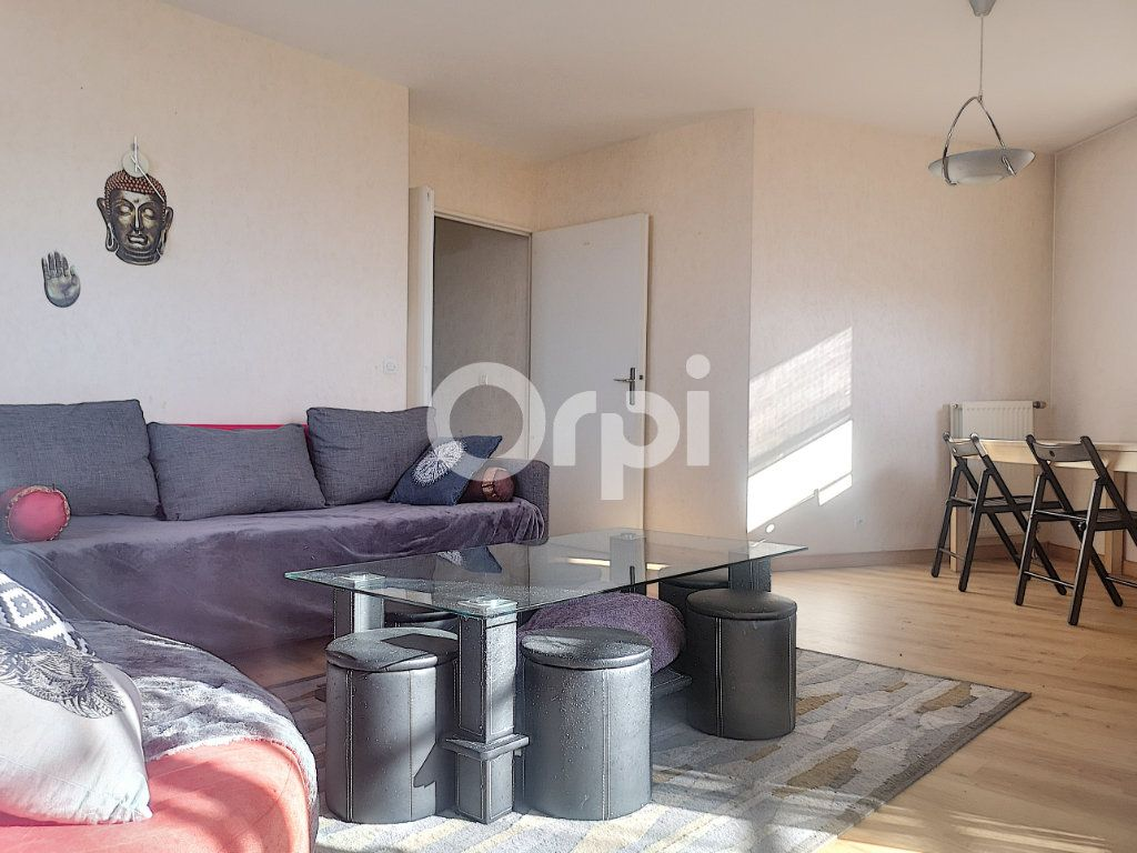 Appartement à vendre 3 69.77m2 à Créteil vignette-3