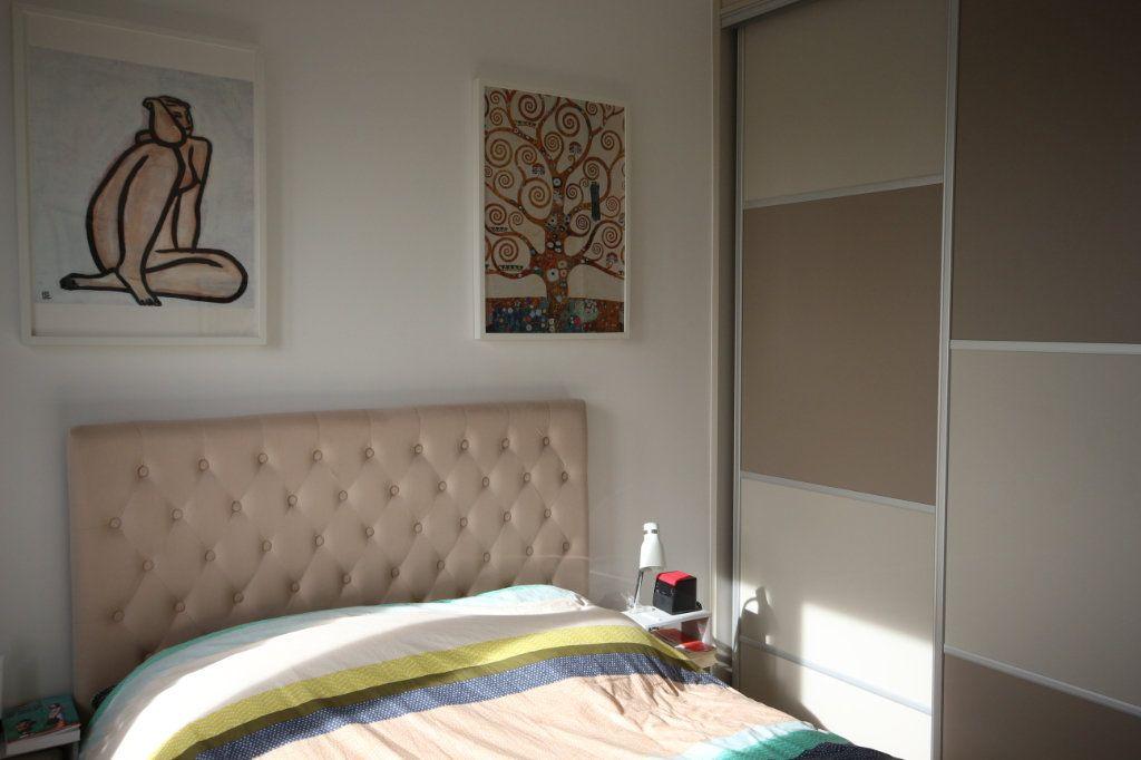 Appartement à vendre 4 62m2 à Paris 15 vignette-6