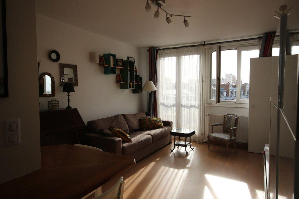 Appartement à vendre 4 62m2 à Paris 15 vignette-12