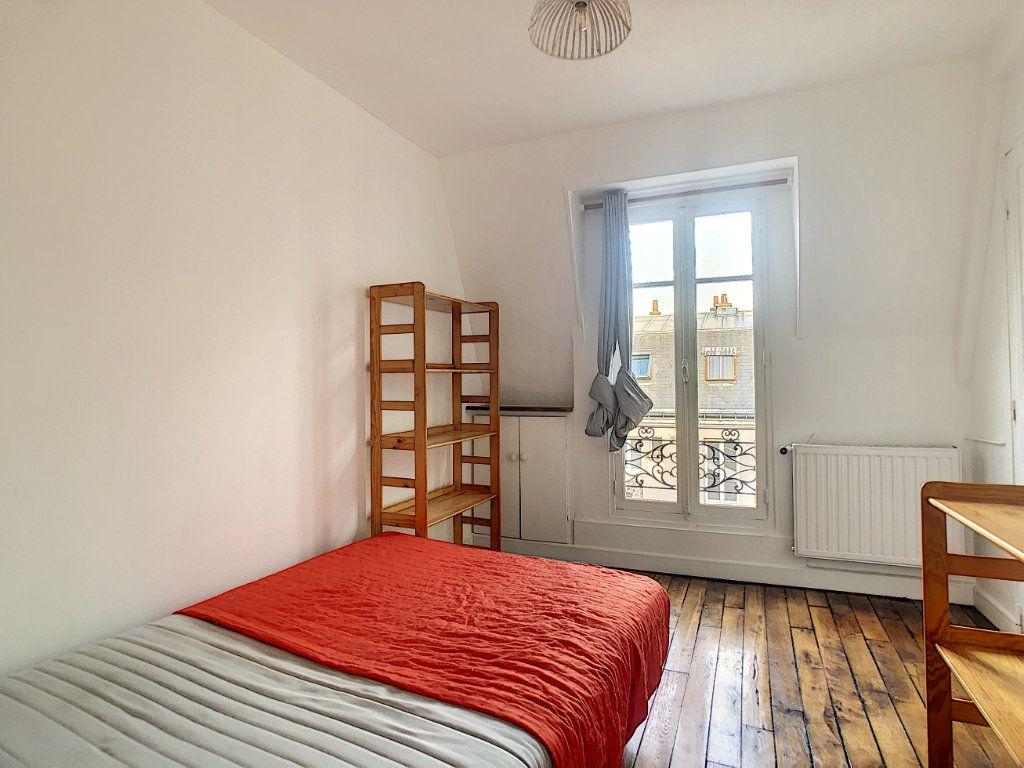 Appartement à louer 2 28m2 à Paris 11 vignette-6