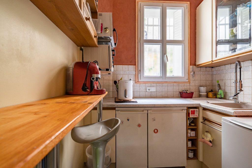Appartement à vendre 2 33.19m2 à Paris 14 vignette-4