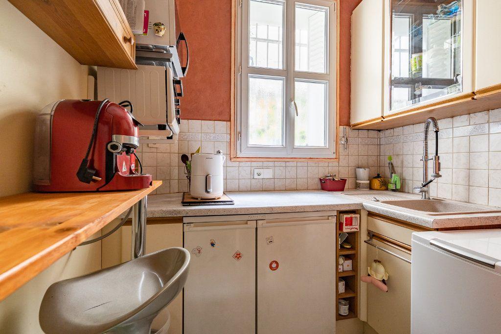 Appartement à vendre 2 33.19m2 à Paris 14 vignette-5