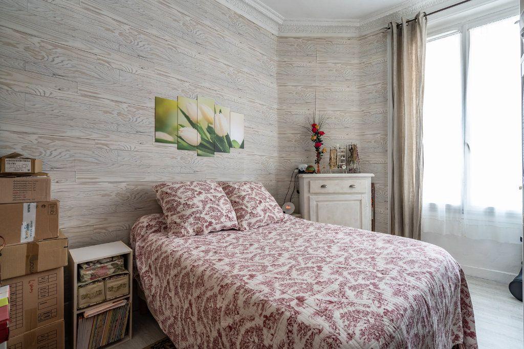 Appartement à vendre 2 33.19m2 à Paris 14 vignette-8