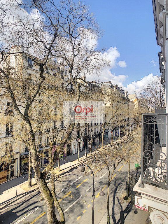 Appartement à louer 2 52m2 à Paris 14 vignette-4
