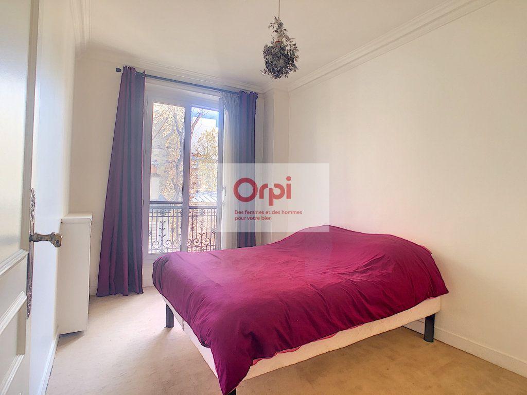Appartement à louer 2 52m2 à Paris 14 vignette-7