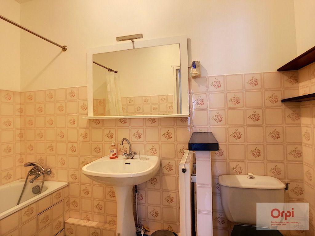 Appartement à louer 2 52m2 à Paris 14 vignette-8