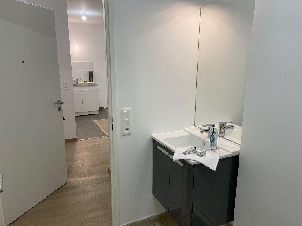 Appartement à vendre 1 25m2 à Paris 14 vignette-4
