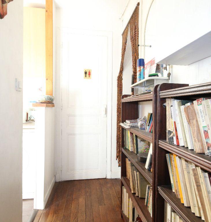 Appartement à vendre 2 31.62m2 à Paris 14 vignette-4