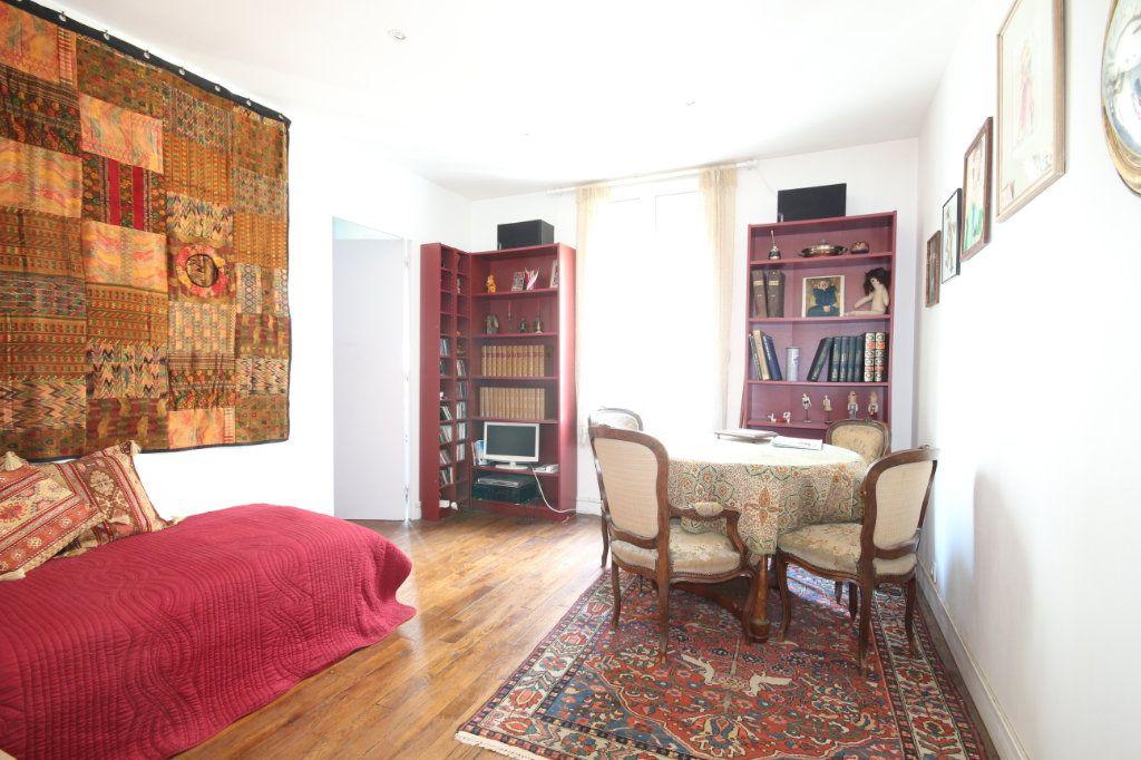 Appartement à vendre 2 31.62m2 à Paris 14 vignette-5