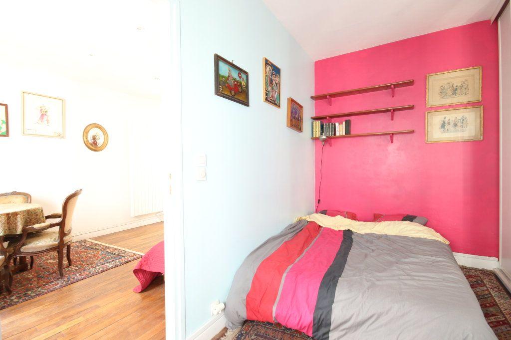 Appartement à vendre 2 31.62m2 à Paris 14 vignette-6