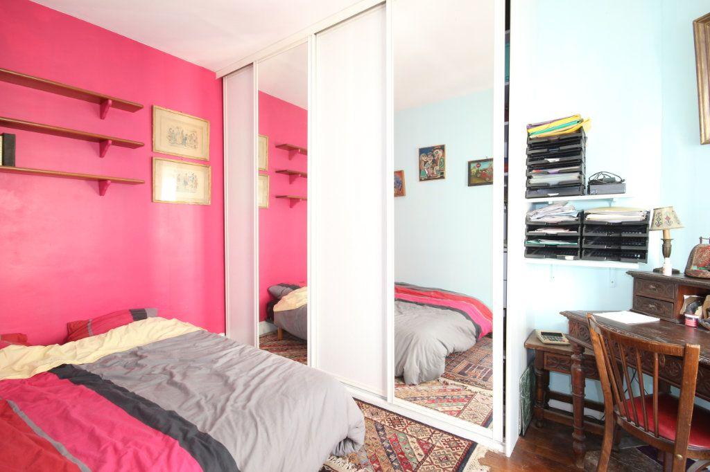 Appartement à vendre 2 31.62m2 à Paris 14 vignette-7