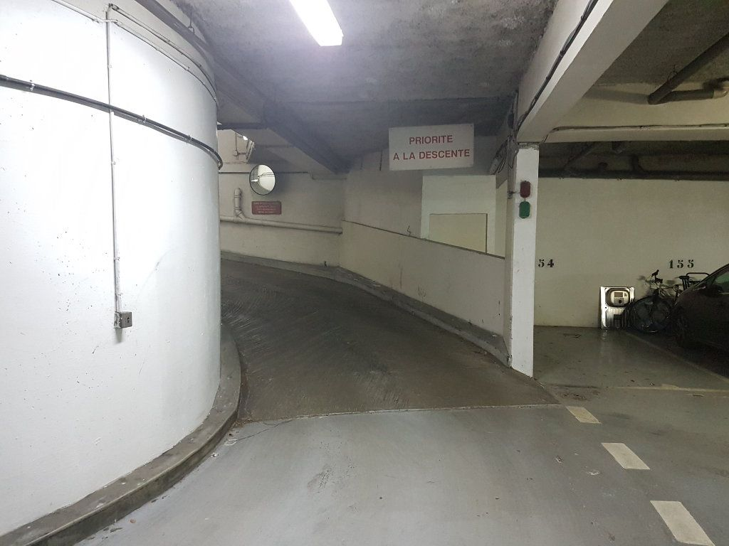 Stationnement à vendre 0 9.5m2 à Paris 14 vignette-2
