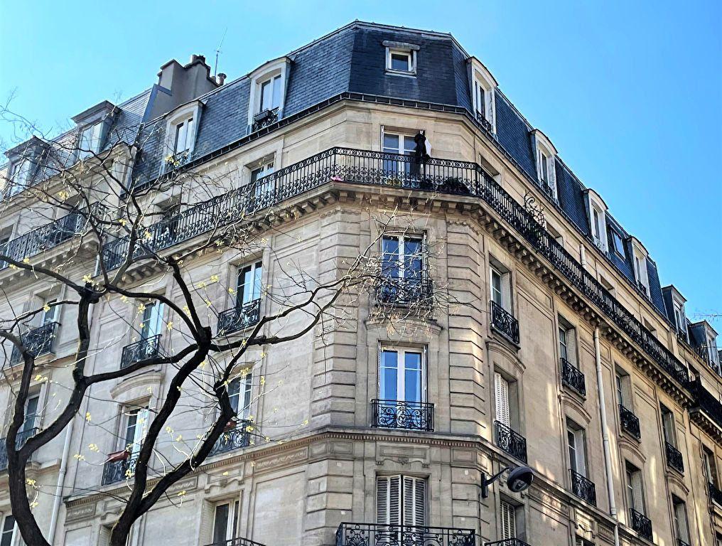 Appartement à vendre 3 57.27m2 à Paris 14 vignette-1