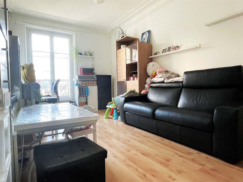 Appartement à vendre 3 57.27m2 à Paris 14 vignette-3