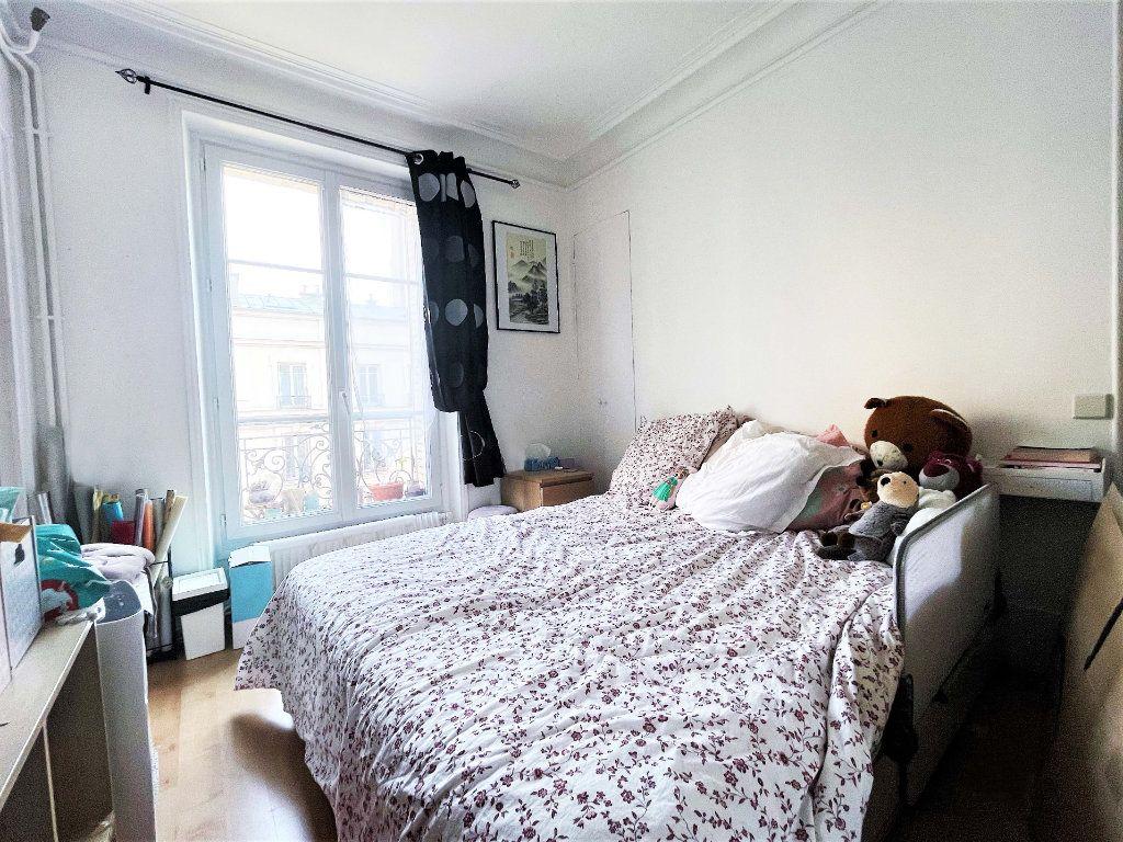 Appartement à vendre 3 57.27m2 à Paris 14 vignette-4