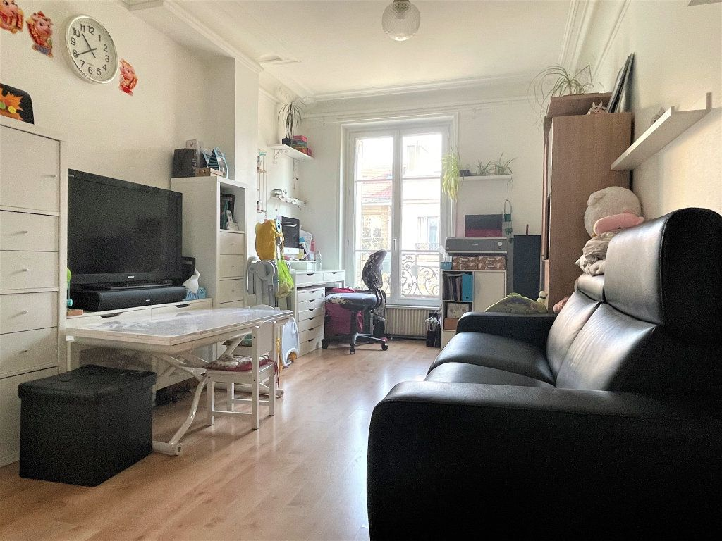 Appartement à vendre 3 57.27m2 à Paris 14 vignette-8