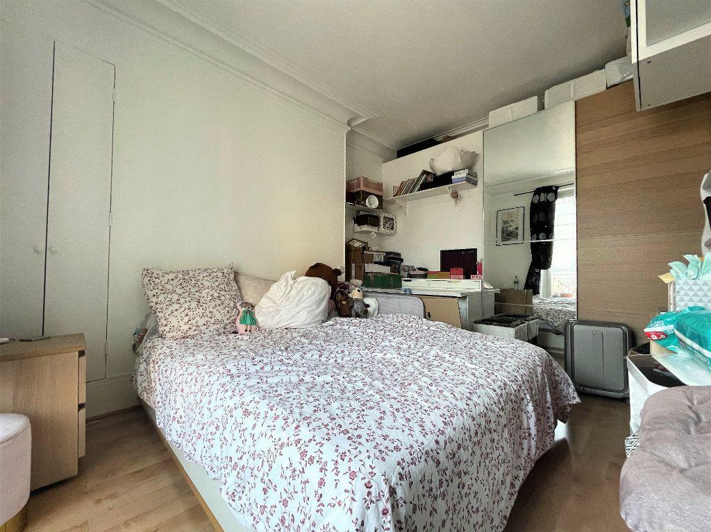Appartement à vendre 3 57.27m2 à Paris 14 vignette-10