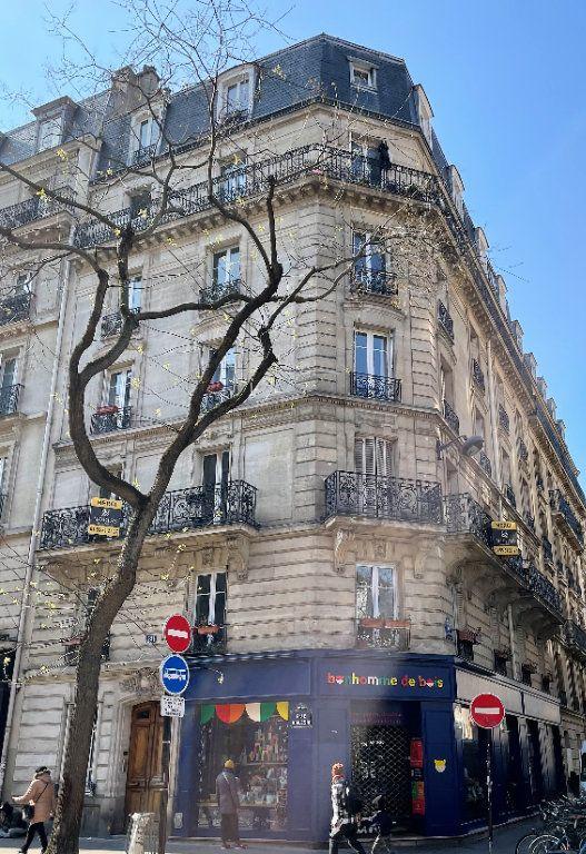 Appartement à vendre 3 57.27m2 à Paris 14 vignette-15