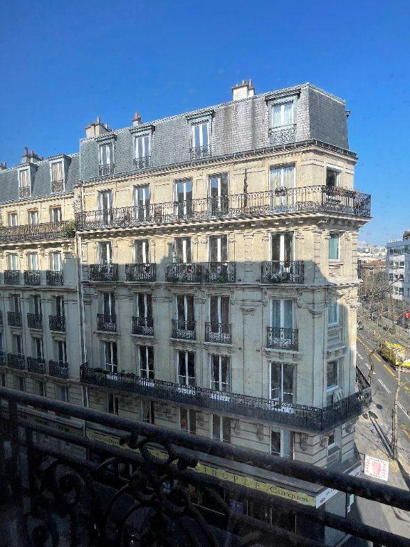 Appartement à vendre 3 57.27m2 à Paris 14 vignette-17