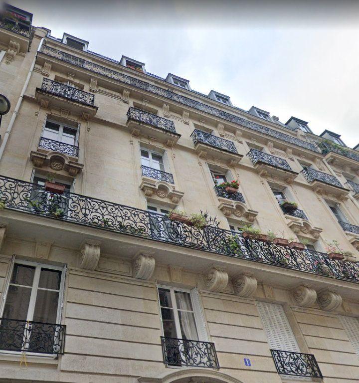 Appartement à vendre 1 18.03m2 à Paris 14 vignette-1