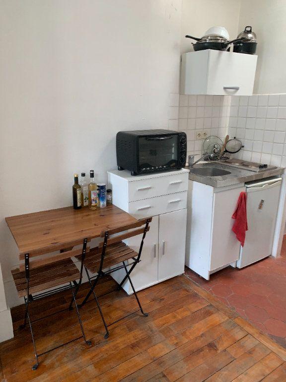 Appartement à vendre 1 18.03m2 à Paris 14 vignette-3