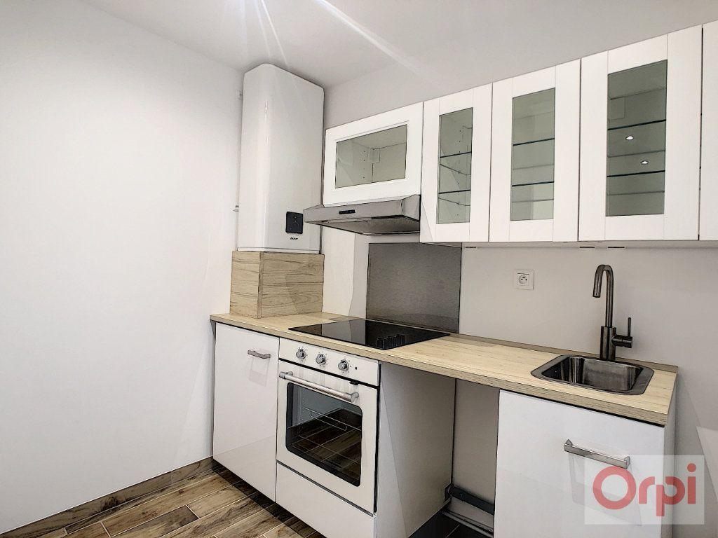 Appartement à louer 2 42m2 à Paris 14 vignette-4