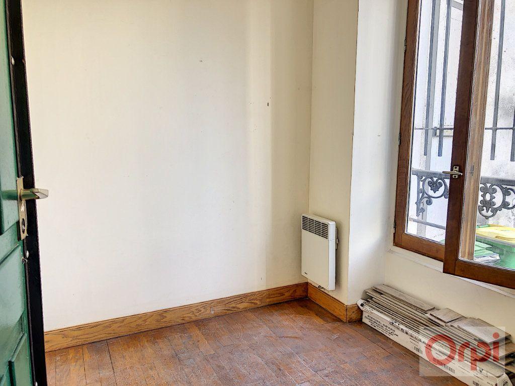 Appartement à louer 2 42m2 à Paris 14 vignette-7