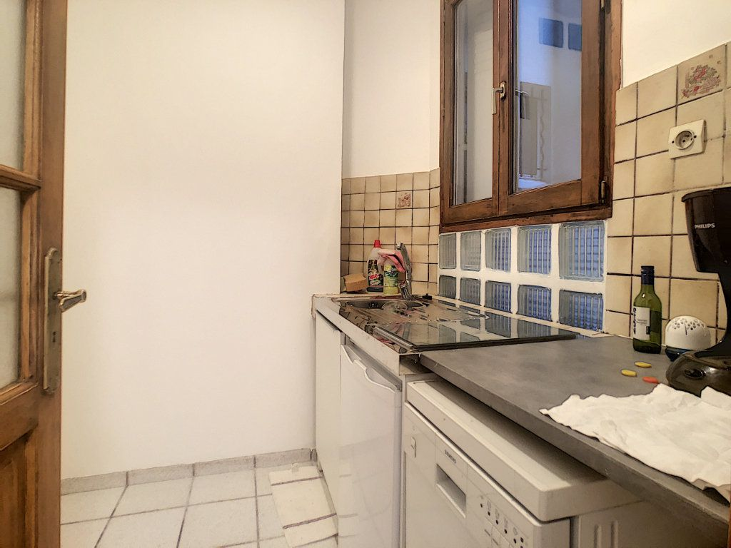 Appartement à louer 3 35.79m2 à Paris 14 vignette-5