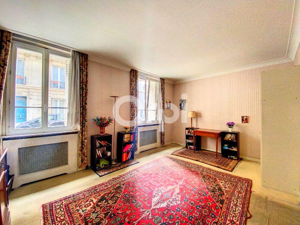 Appartement à vendre 2 49.6m2 à Paris 14 vignette-3