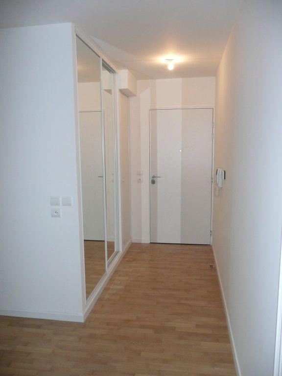 Appartement à louer 4 84.47m2 à Montrouge vignette-7