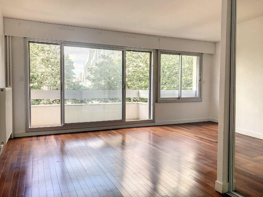 Appartement à vendre 1 30.72m2 à Paris 14 vignette-1