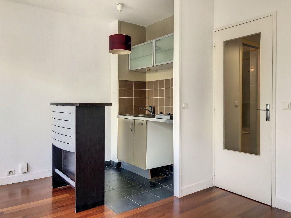 Appartement à vendre 1 30.72m2 à Paris 14 vignette-7