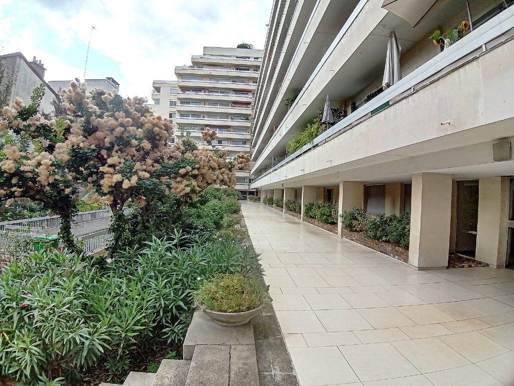 Appartement à vendre 1 30.72m2 à Paris 14 vignette-10